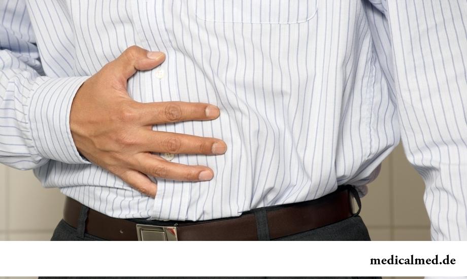 Частые ошибочные диагнозы: дисбактериоз