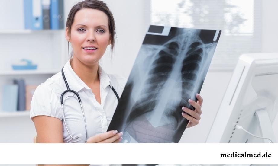 Польза для больных туберкулезом