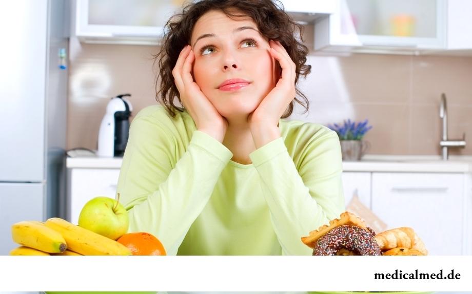 Миф 6: от целлюлита можно избавиться с помощью диет