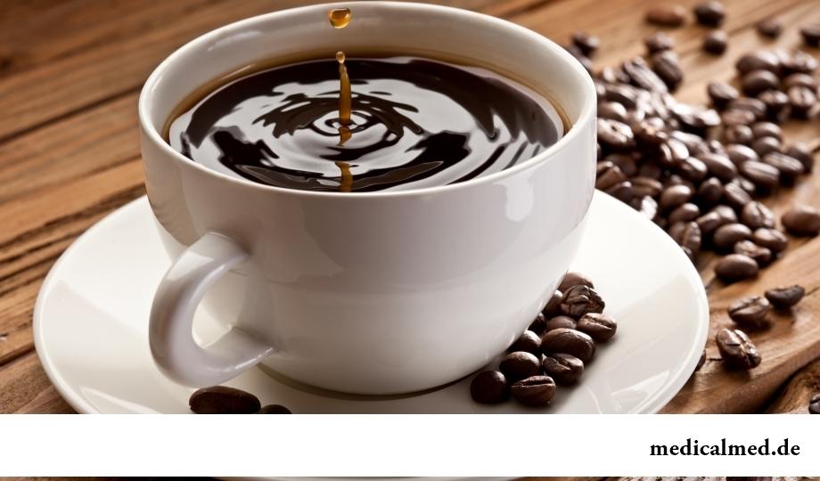 Любители кофе рискуют заболеть подагрой, так ли это?
