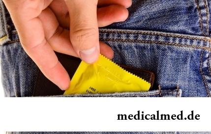 10 мифов об инфекциях, передающихся половым путем