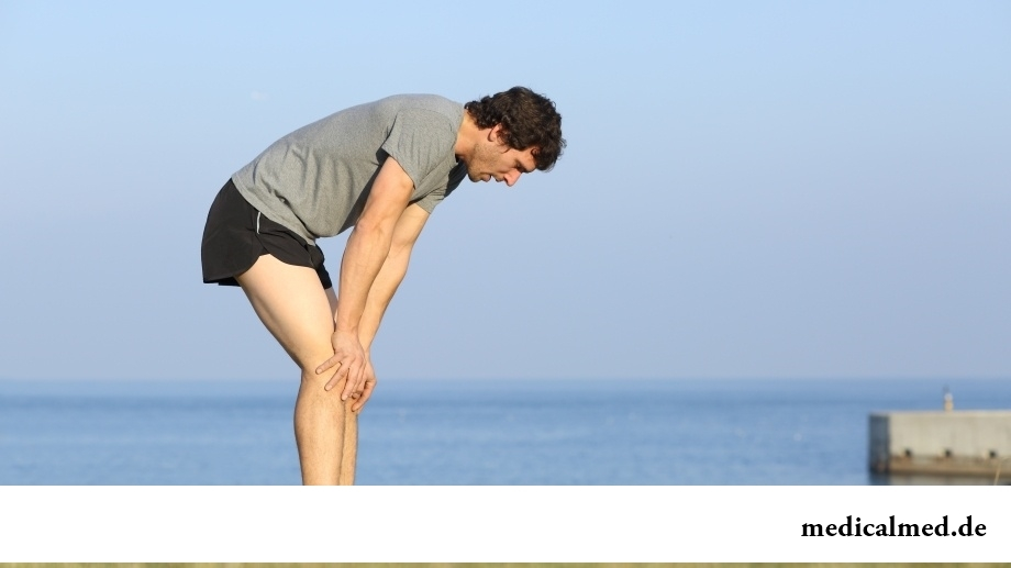 Не занимайтесь бегом, когда не хочется или нездоровится