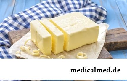 10 причин включить в рацион сливочное масло