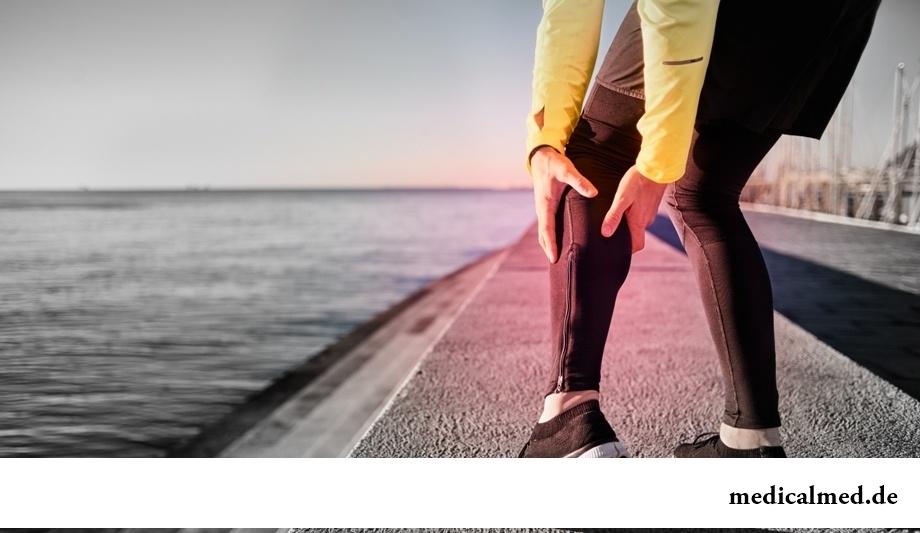 Судороги мышц - частое явление у людей, страдающих почечной недостаточностью