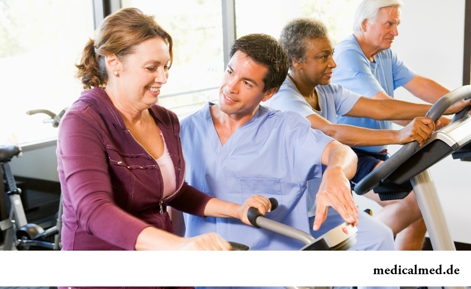 Физические нагрузки при остеопорозе противопоказаны