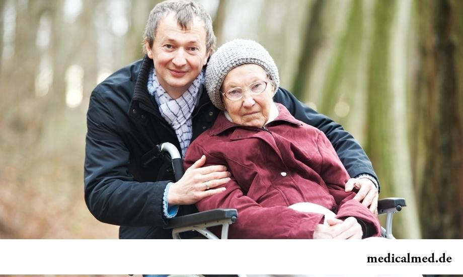 Остеопороз не несет угрозы жизни