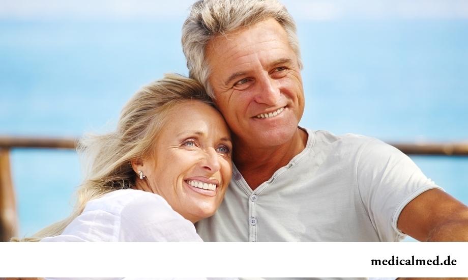 Риск развития остеопороза для всех людей одинаков
