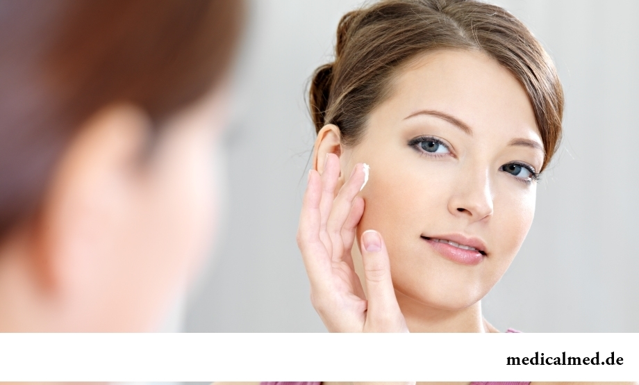 Уход за кожей лица: 10 распространенных заблуждений
