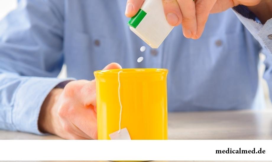 Синтетические заменители сахара: польза и вред?