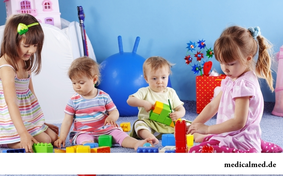 Гельминтозами болеют только дети