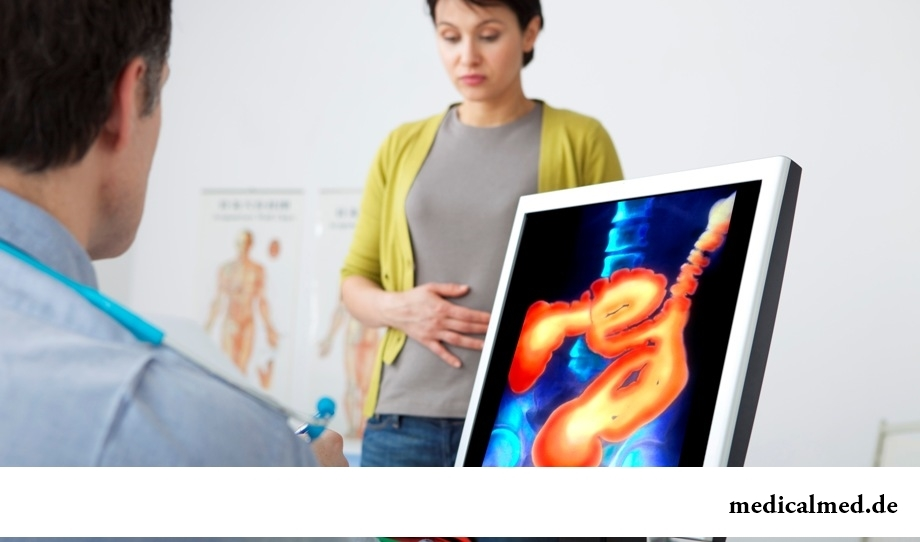 Воспаления слизистой оболочки кишечника