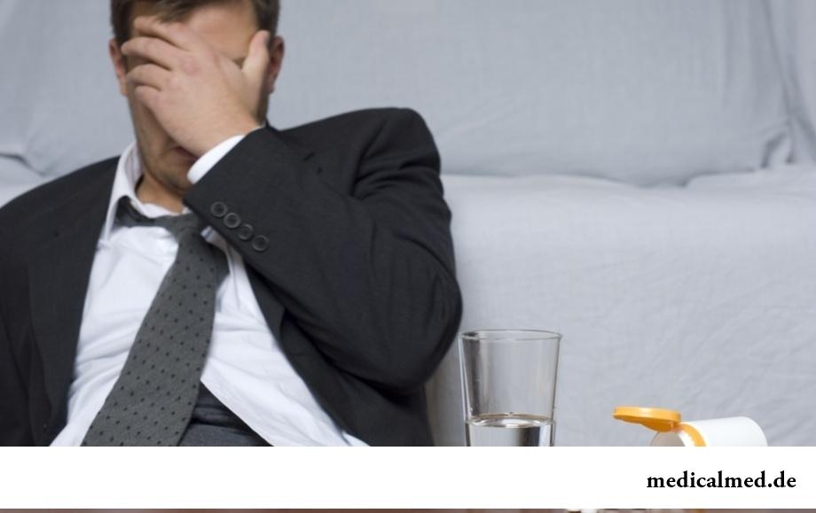 Секреторный фактор - одна из причин мужского бесплодия