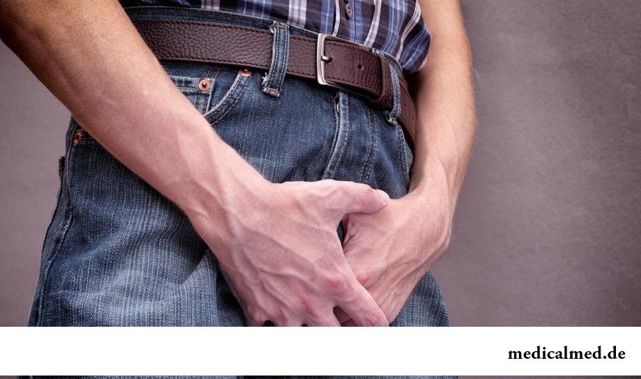 Травмы половых органов и опухоли - возможные причины мужского бесплодия