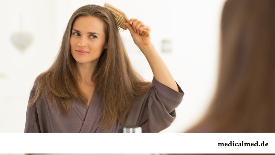 Как взбодриться утром: сделать массаж кожи головы
