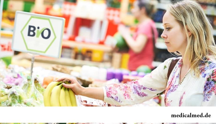 Продукты с маркировкой био: действительно ли безопасны?
