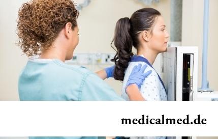5 мифов о рентгенологических исследованиях