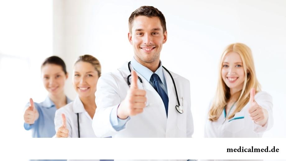 Онкологические болезни