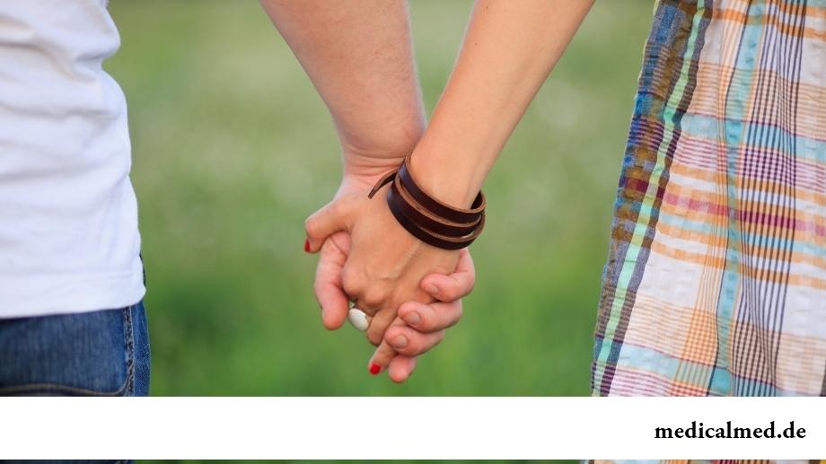 Аллергия на сперму полового партнера