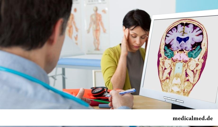 Миф о рассеянном склерозе: больные не могут продолжать работать
