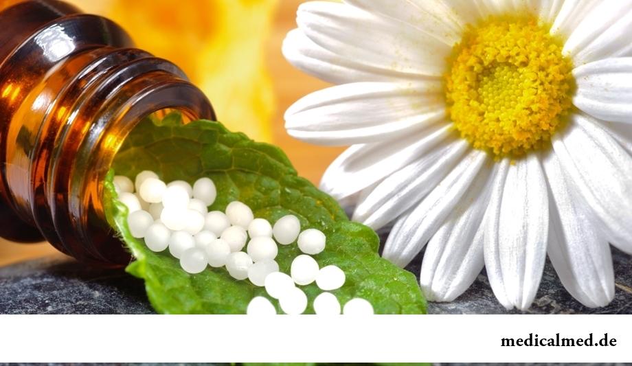 Шарлатанские методы лечения: гомеопатия
