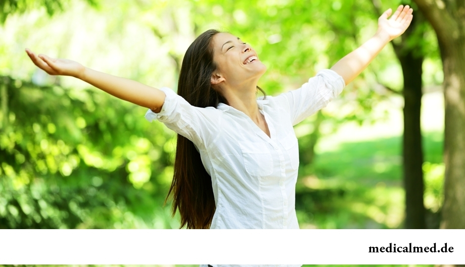 Как бороться с весенней усталостью: гулять на свежем воздухе