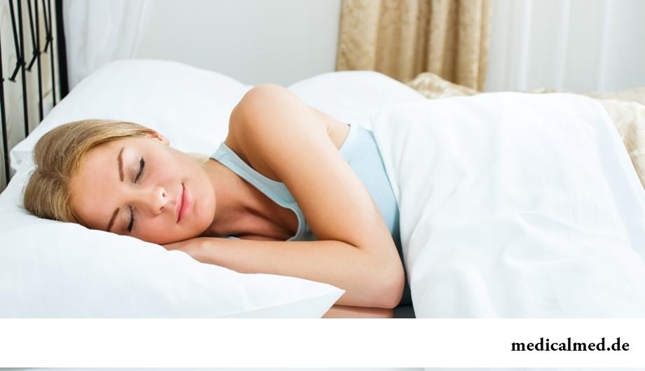 Как бороться с весенней усталостью: высыпаться
