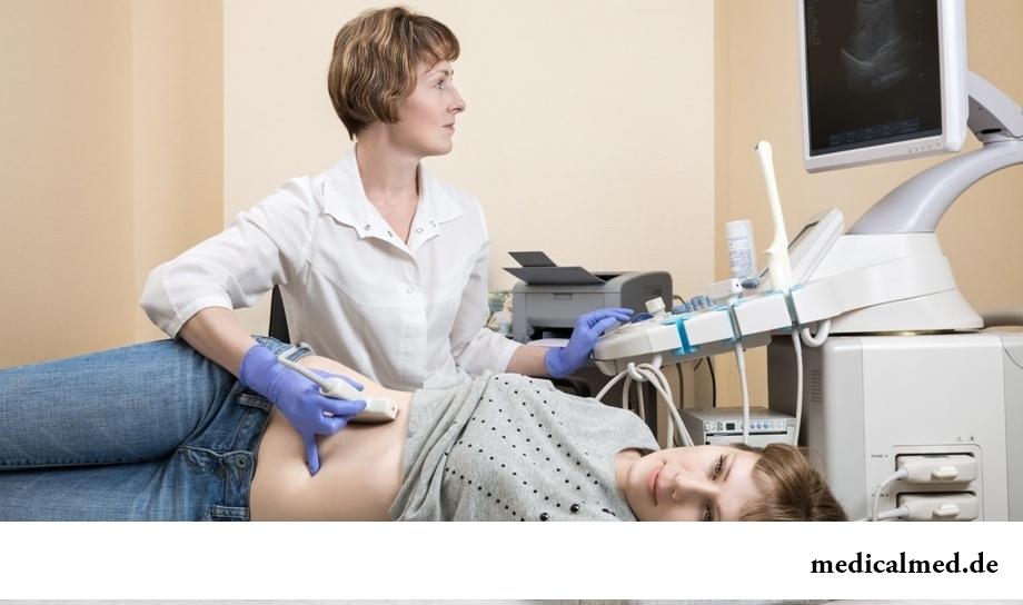Синдром гиперстимуляции яичников - одно из осложнений процедуры ЭКО