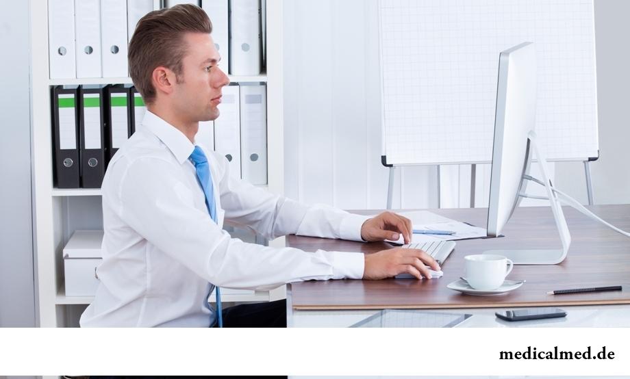 Миф1: прямая спина свидетельствует об отсутствии проблем с позвоночником
