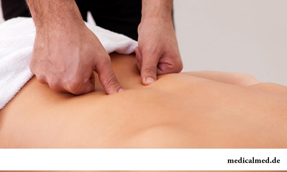 Миф 2: мануальная терапия быстро избавляет от болей в спине