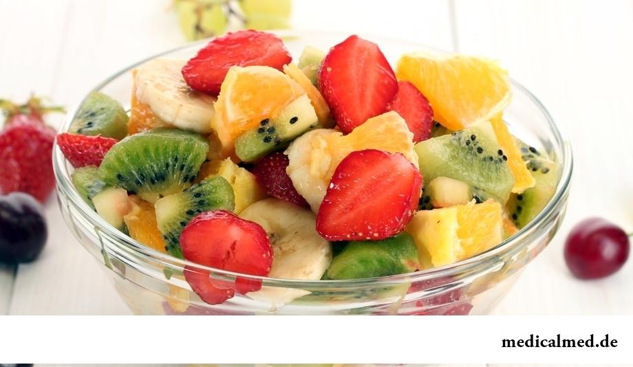 Переключитесь на фрукты