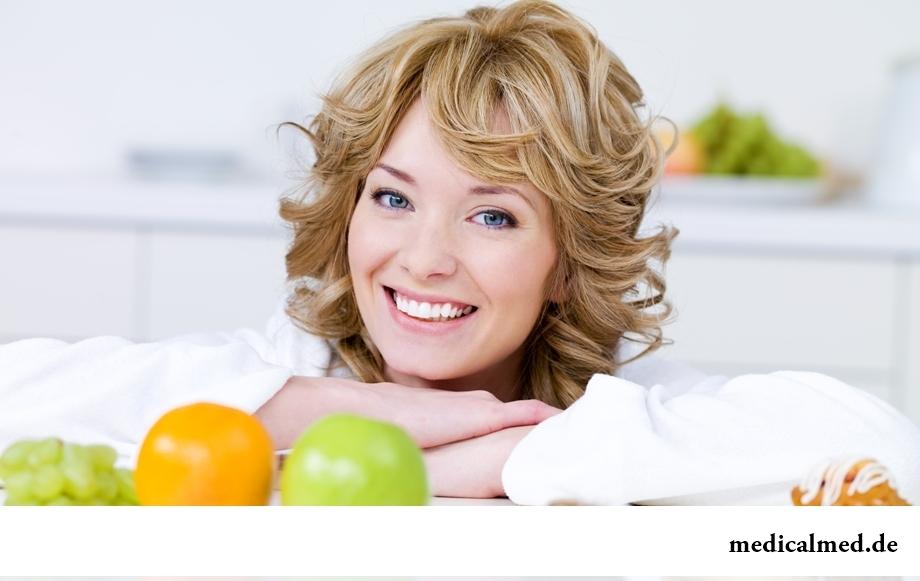 Занимаясь фитнесом, можно похудеть без пищевых ограничений