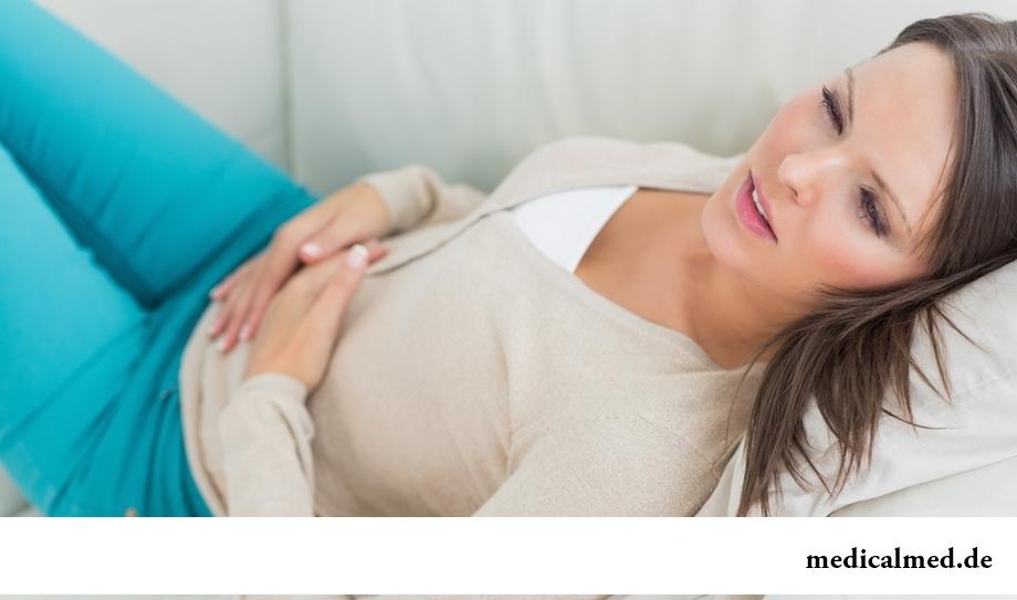 Прием аспирина может спровоцировать проблемы с желудком