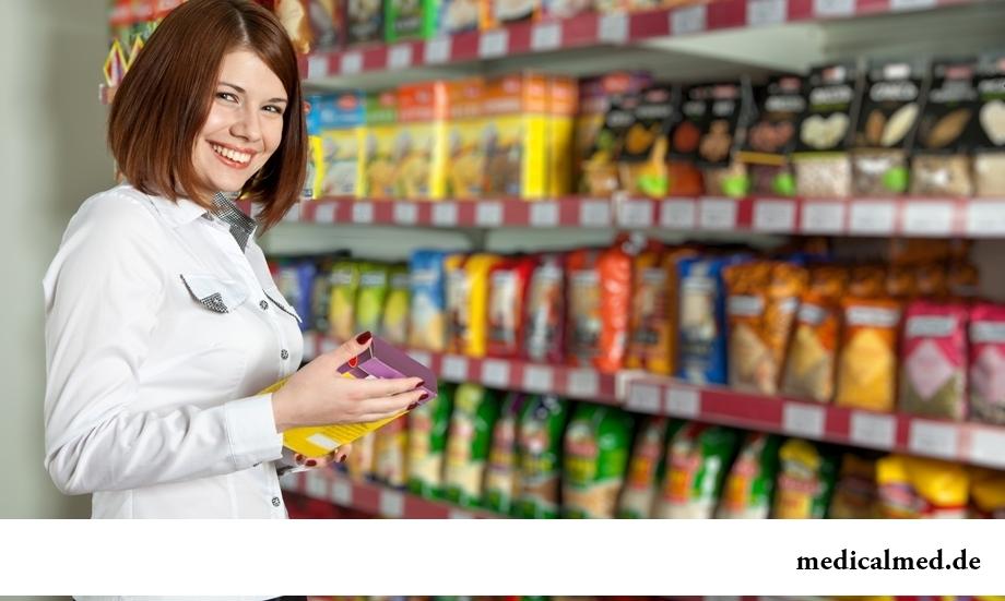 Продукты ГМО опасны для здоровья: так ли это?