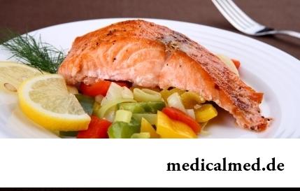 8 продуктов, сохраняющих здоровье суставов