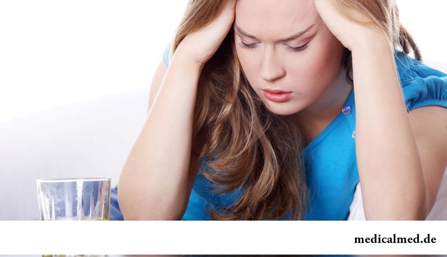 Употребление спиртного помогает снимать стресс