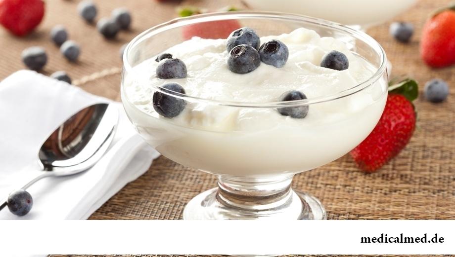 Отказ от молочных продуктов - еще одна ошибка диет, вызывающая замедление метаболизма