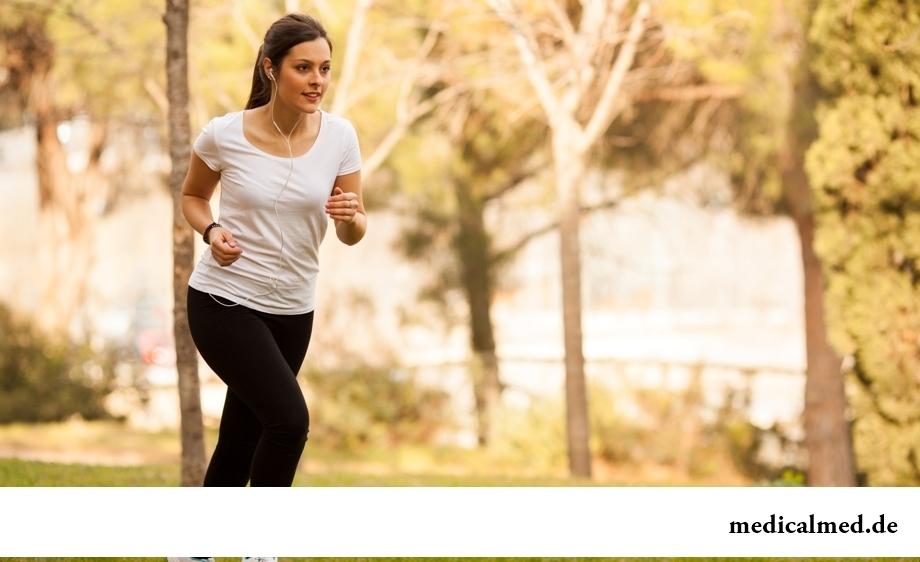 Правило здорового позвоночника: физическая активность