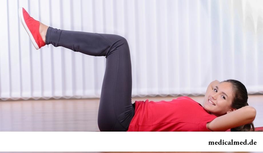 Правило здорового позвоночника: техника расслабления