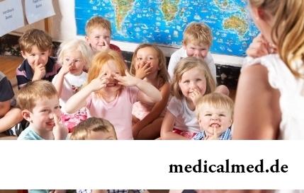 Адаптируем малыша к детскому саду