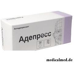 Адепресс