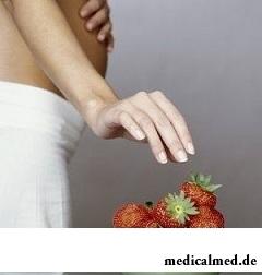 На развитие плода аллергия при беременности не влияет