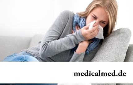 Амиксин: действенный способ быстро вылечить простуду