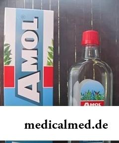 Лекарство Амол