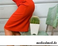 Анальная трещина – нарушение целостности слизистой оболочки анального отверстия