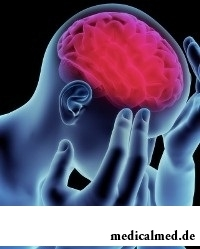 Одним из признаков ангиодистонии является головная боль в височно-теменной зоне