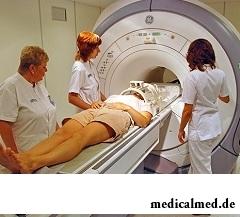 МРТ - основной метод диагностики аномалии Арнольда-Киари