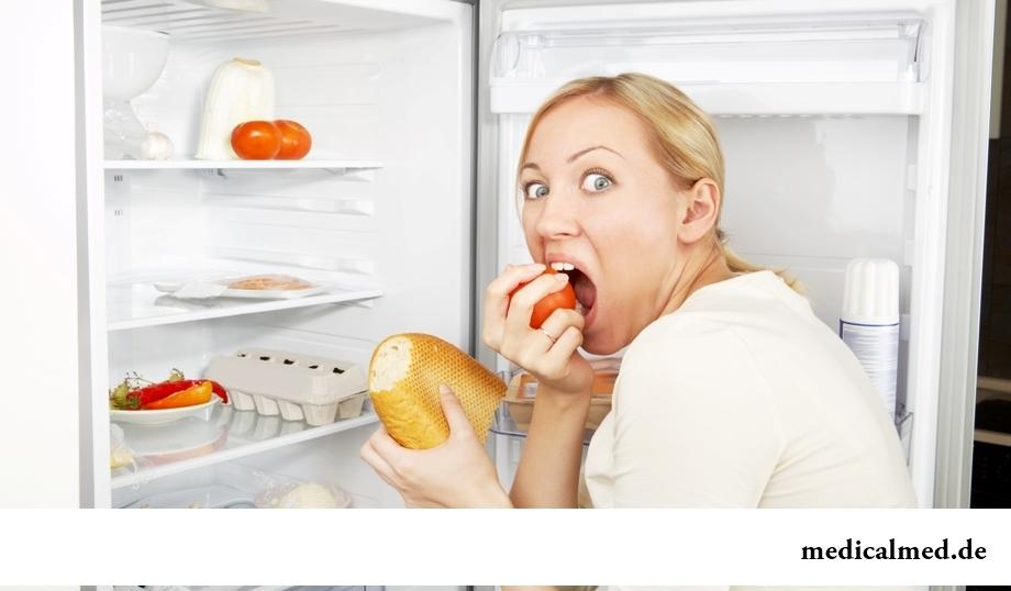 Анорексия и булимия: самые распространенные мифы