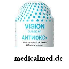 Биологически активная добавка Антиокс+