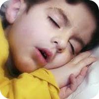 Для профилактики апноэ у детей необходимо регулярно проветривать квартиру