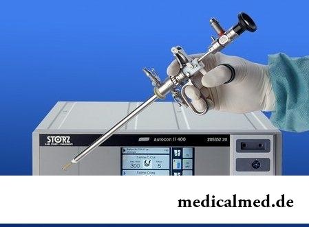 Аппарат для лечения аденомы простаты